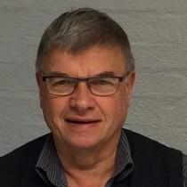 Ordförande Tommy Nilsson